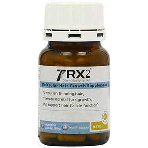 TRX2 powerful hair growth supplement