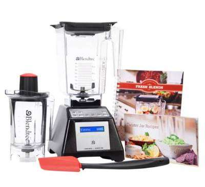 Blendtec Total Best Blender in the World