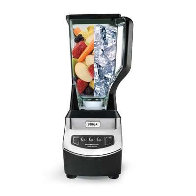 Ninja Professional (NJ600) Powerful Durable Expensive Blender