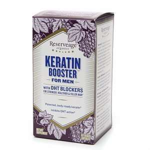 Reservage Organic Keratin Booster and DHT Blocker