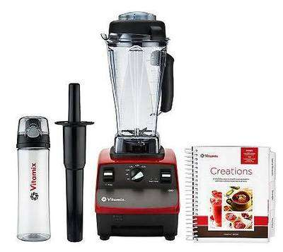 Vitamix 6000 64 oz. Large Automatic High Quality Blender