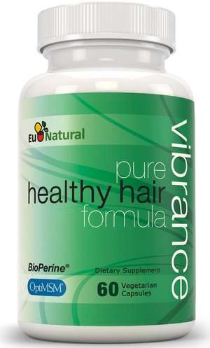 Vibrance Vitamins for Hair Growth