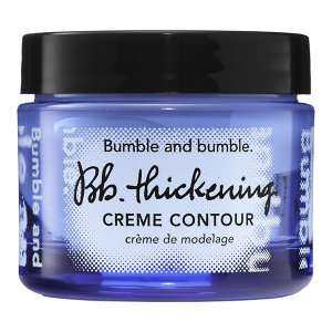 Bumble and Bumble hair thickening wax creme