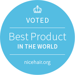 Voted best product in the world