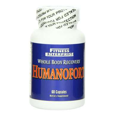 Humanofort cortisol blocker