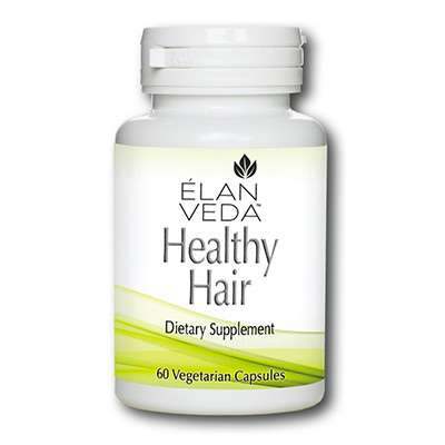 Elen Veda hair skin and nails supplement