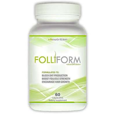 Folliform DHT Blocker supplement