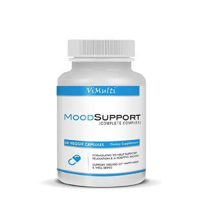Mood Support Anti Anxiety Supplement
