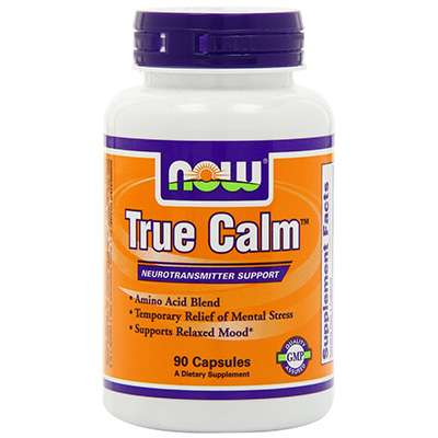 Best natural anxiety supplement