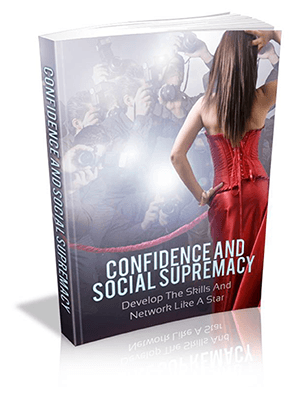 Free confidence eBook