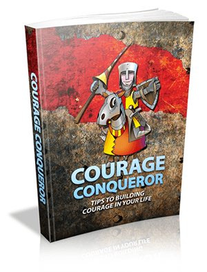Free Courage eBook