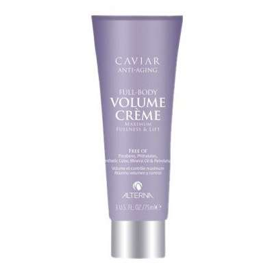 Caviar full body volumizing cream