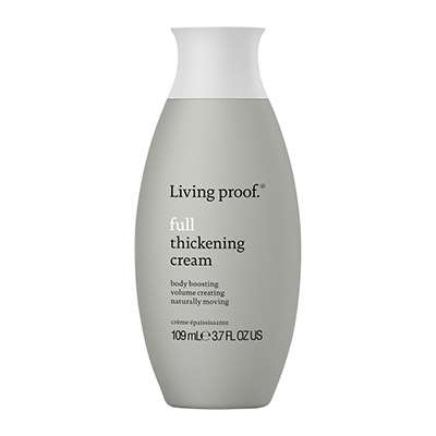 Living proof full hair thickening cream