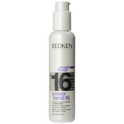 Redken straightening cream