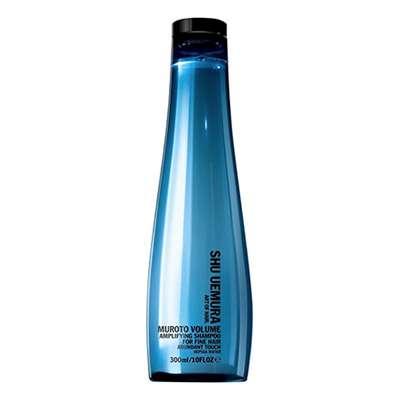 Shu Uemera Amplifying Shampoo for fine hair