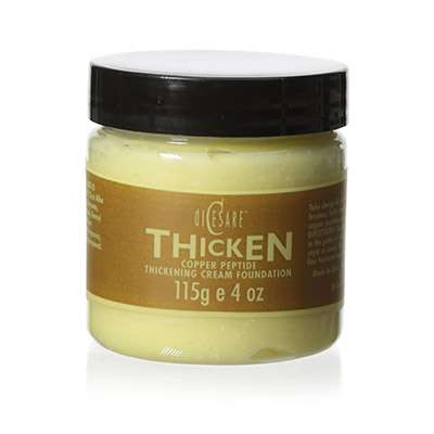 What's the Best Thickening Cream for Maximum Hair Volume?