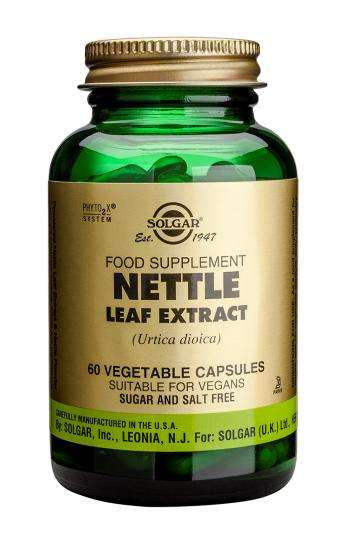The Truth about Nettle Extract and DHT