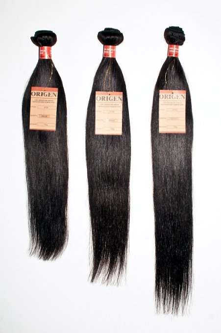What are the best hair extensions for avoiding hair damage or loss straight virgin hair extensions pmusecretfo Choice Image