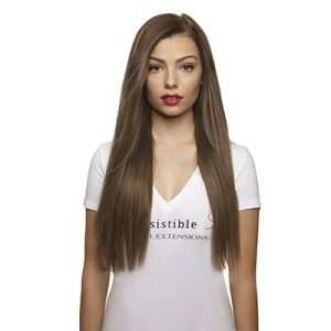 Irresistably Me Clip in hair extensions for fine hair