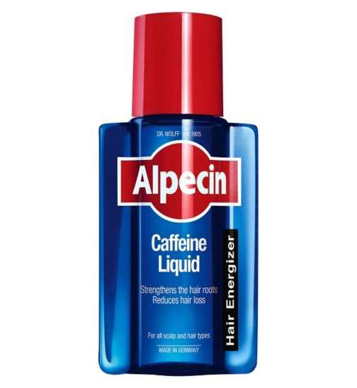 Alpecin Liquid Hair Energizer Reviews