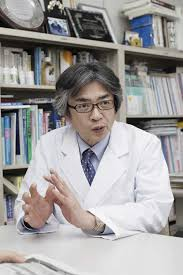 Dr Kenji Okajima hair loss expert