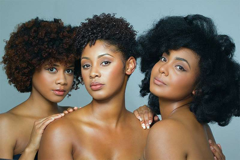 MyNaturalSistas youtube channel