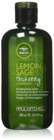 What's the Best Thickening Shampoo? Let's Examine 10 of the Highest Rated