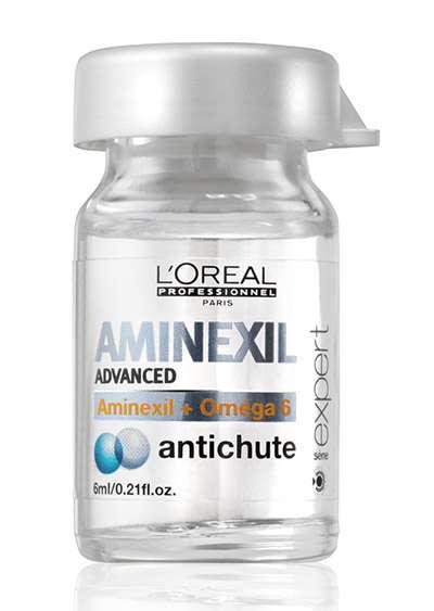 Aminexil for Hair Growth