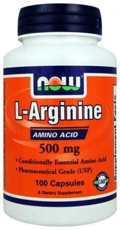 Arginine for Hair Loss