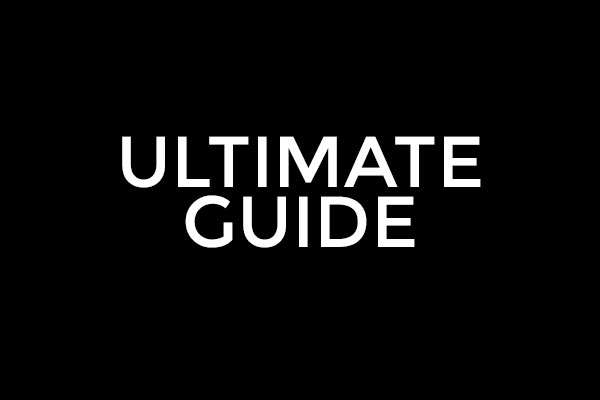 Ultimate guide