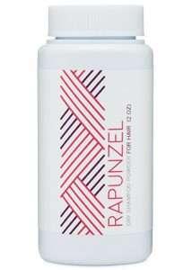 Rapunzel Organic Dry Shampoo Powder