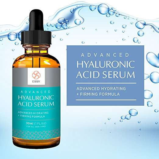 Hyaluronic acid for hair growth and hair loss prevention: does it work?