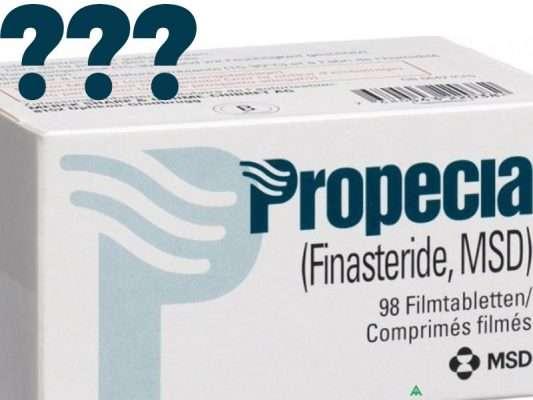 Should I take Propecia Finasteride