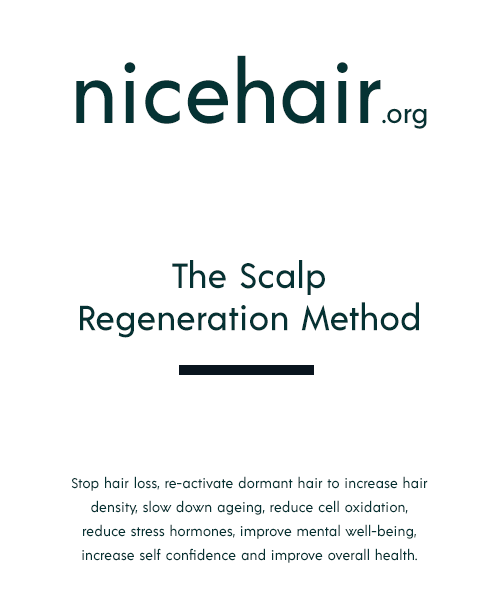 The Scalp Regeneration Method