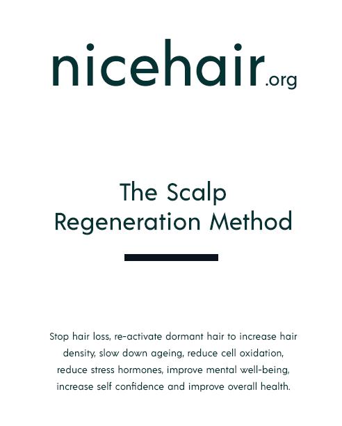 The Scalp Regeneration Method